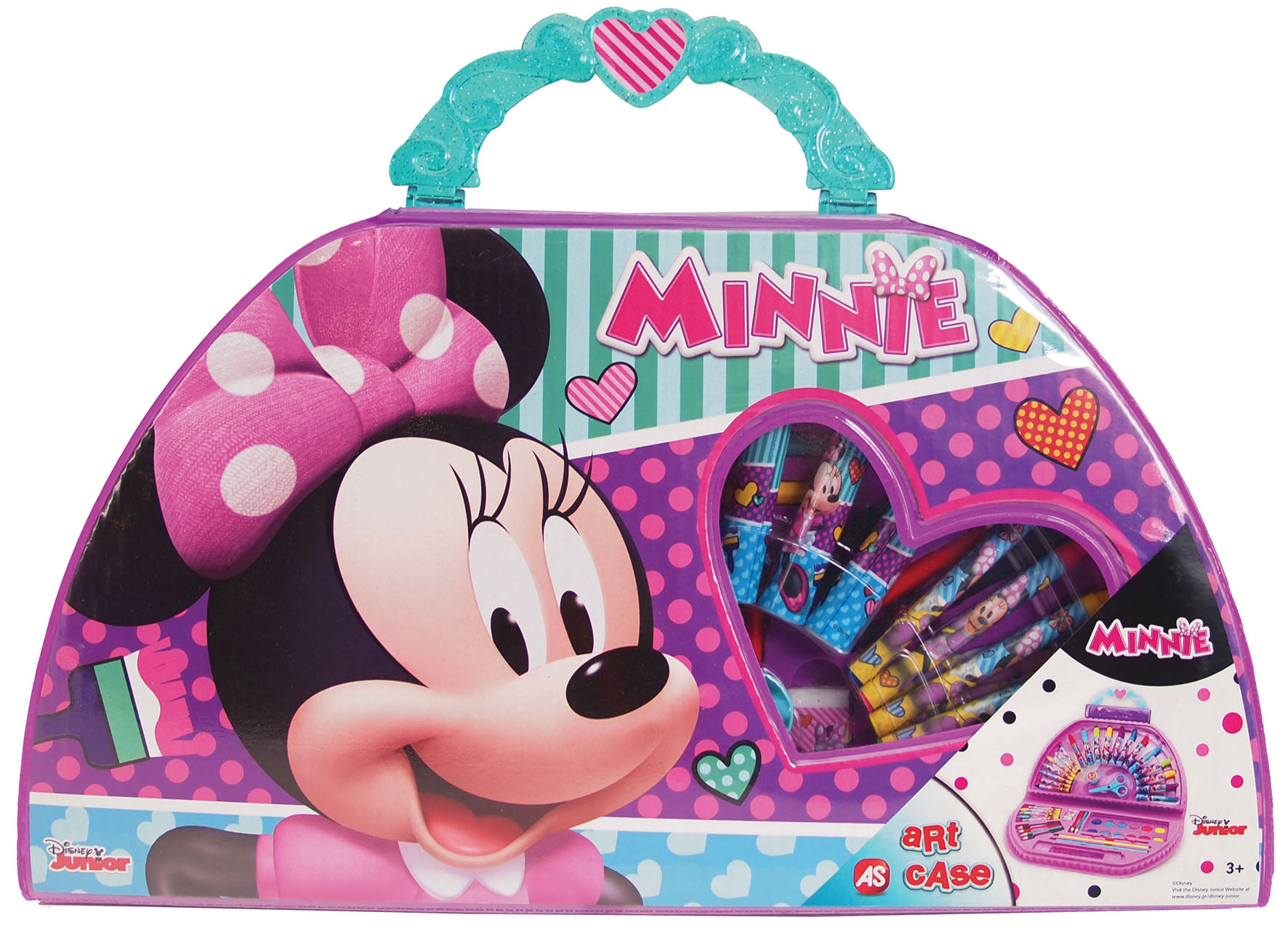 VALIGETTA ART MINNIE