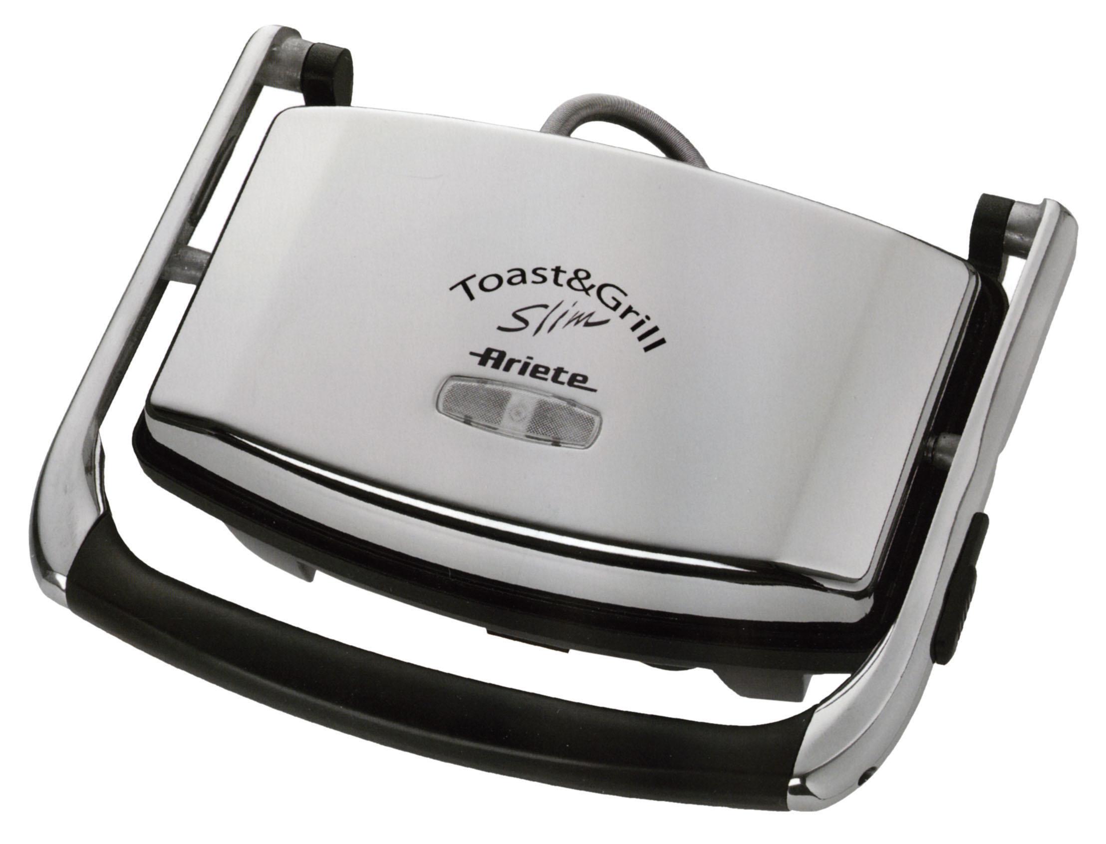 TOSTIERA TOAST GRILL 1000W