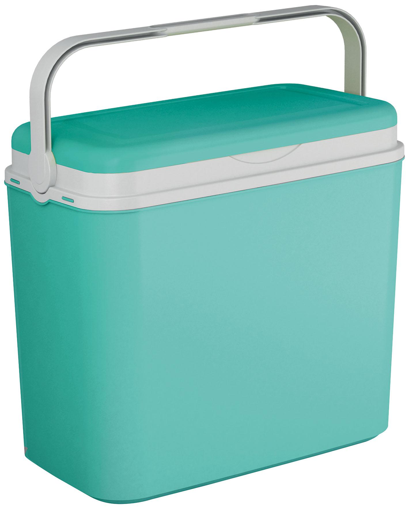 FRIGO BOX LT 36 TURCHESE