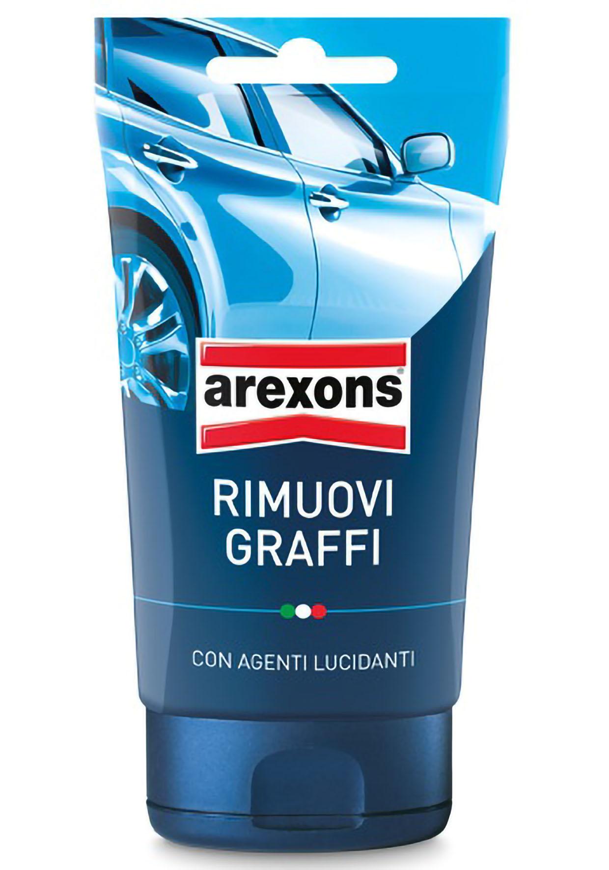 AREXONS RIMUOVI GRAFFI GR 150