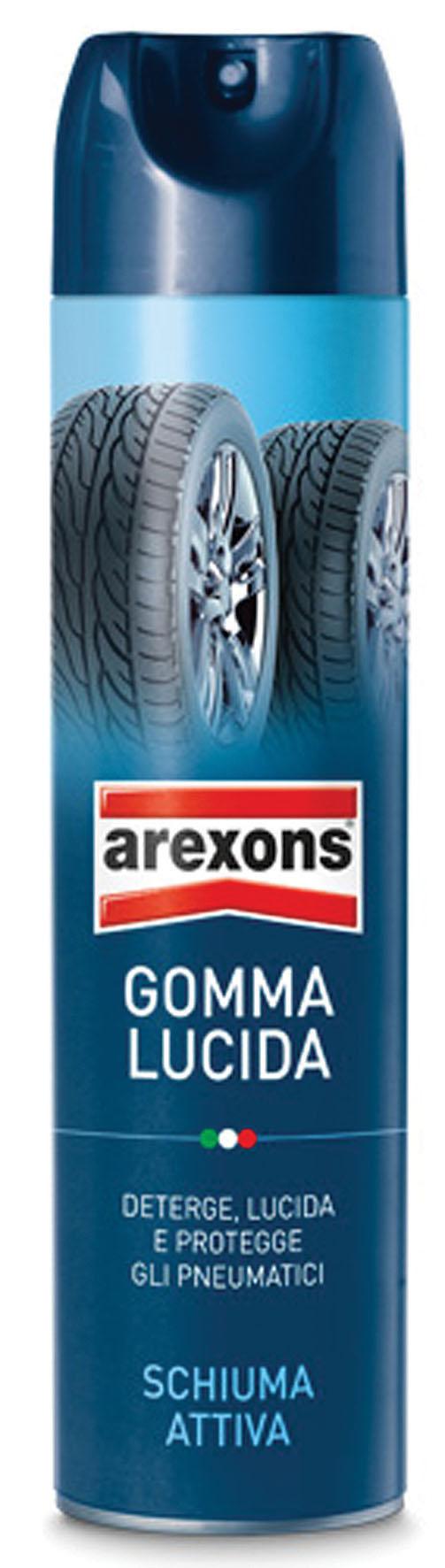 AREXONS NERO GOMME ML 1000