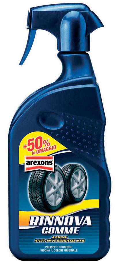 AREXONS NERO GOMME ML 600 SPR