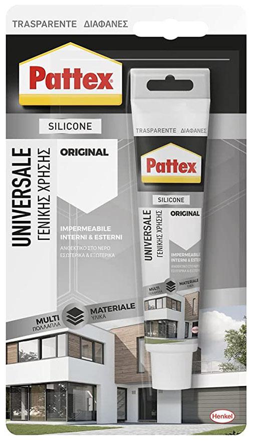 PATTEX UNIVERSAL TRASP 50 ML