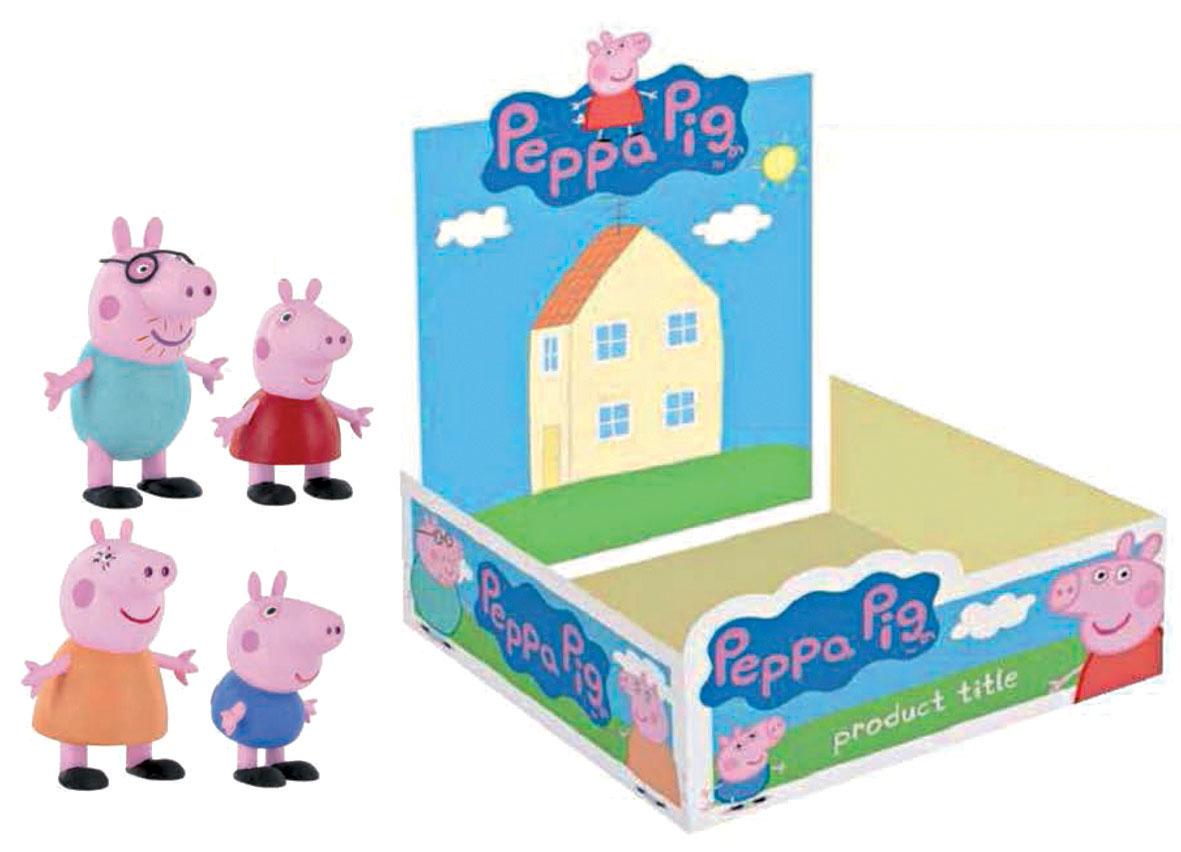 PEPPA PIG CM 6-7 ESP 24 PZ