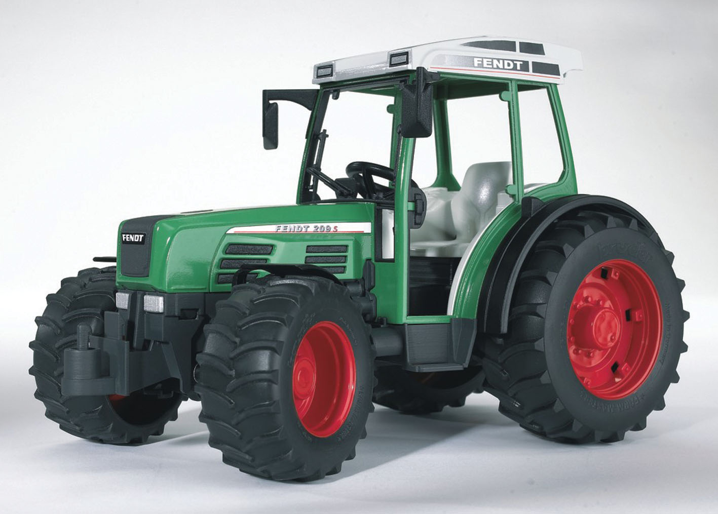 TRATTORE FENDT 209 S