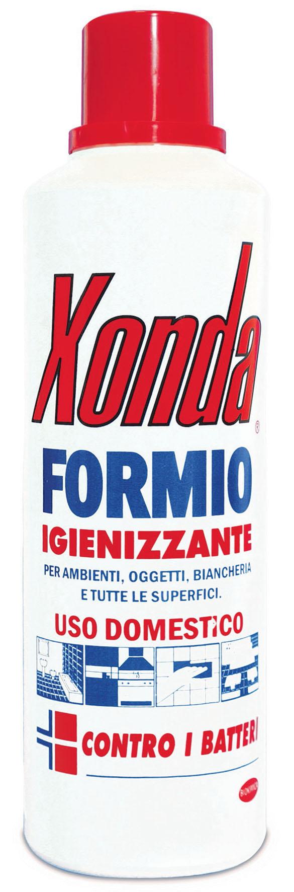 FORMIO IGIENIZZANTE 1L