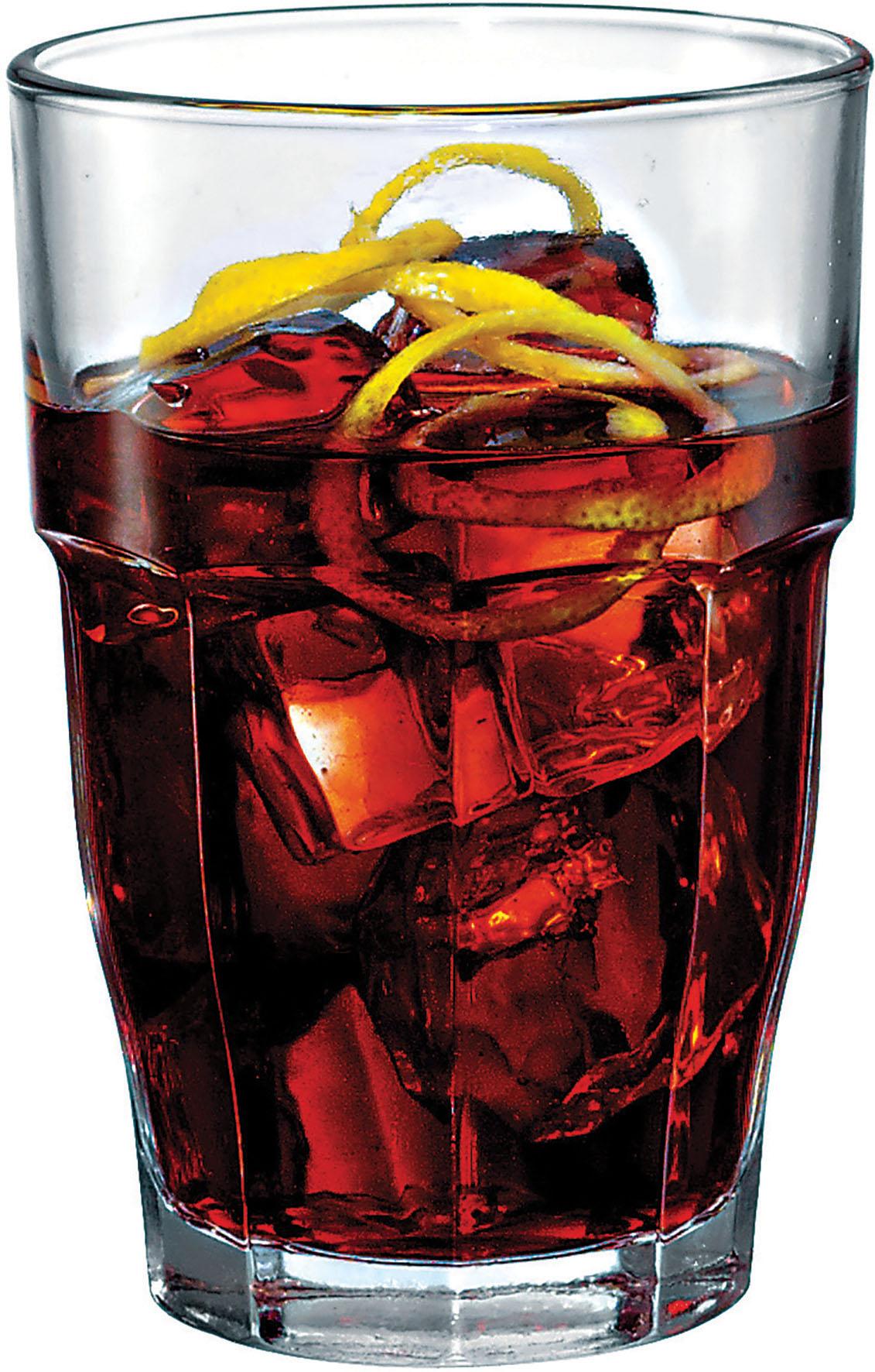 BICCH LONG DRINK CL37 ROCK BAR