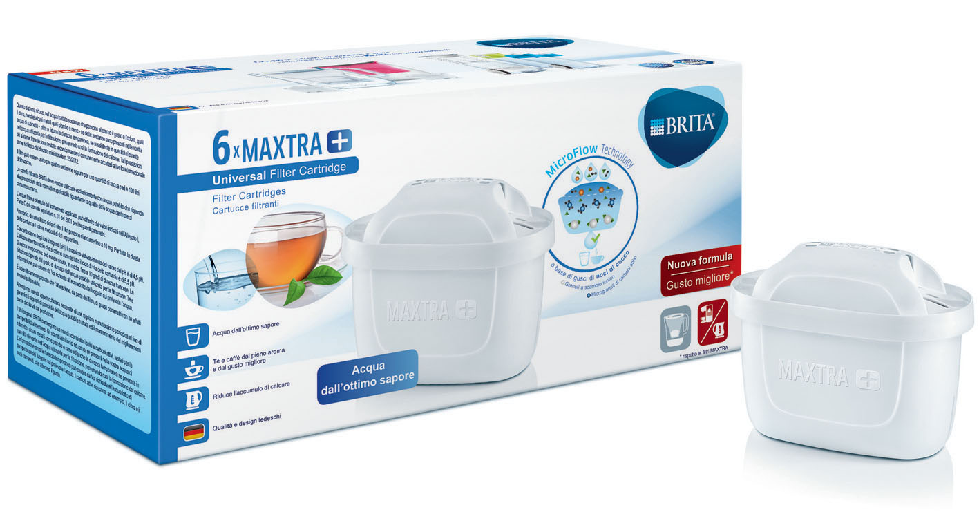 FILTRO MAXTRA  CF 6 X CARAFFA