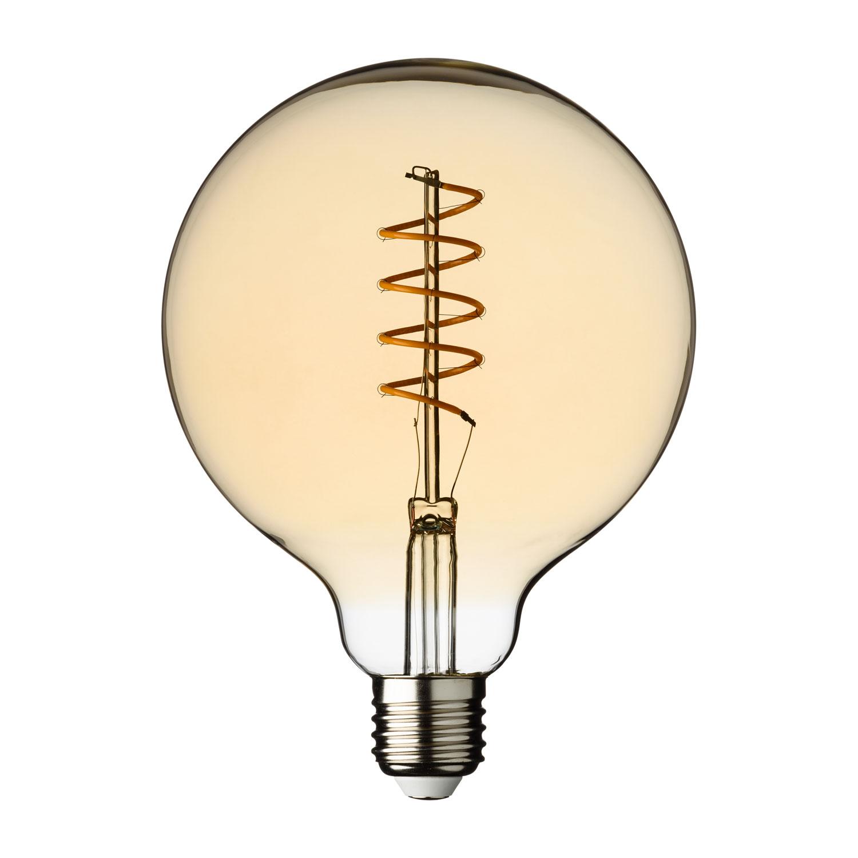 LAMPAD LED C FILAM 12 5CM GLOB