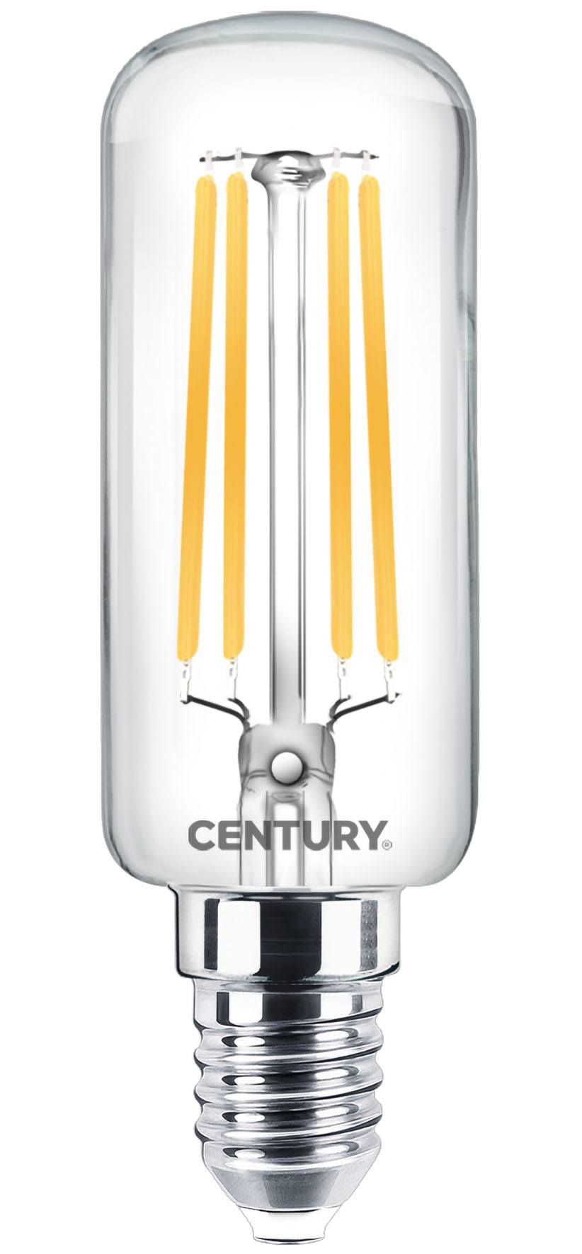 LAMPAD LED FIL X CAPPA 4W E14
