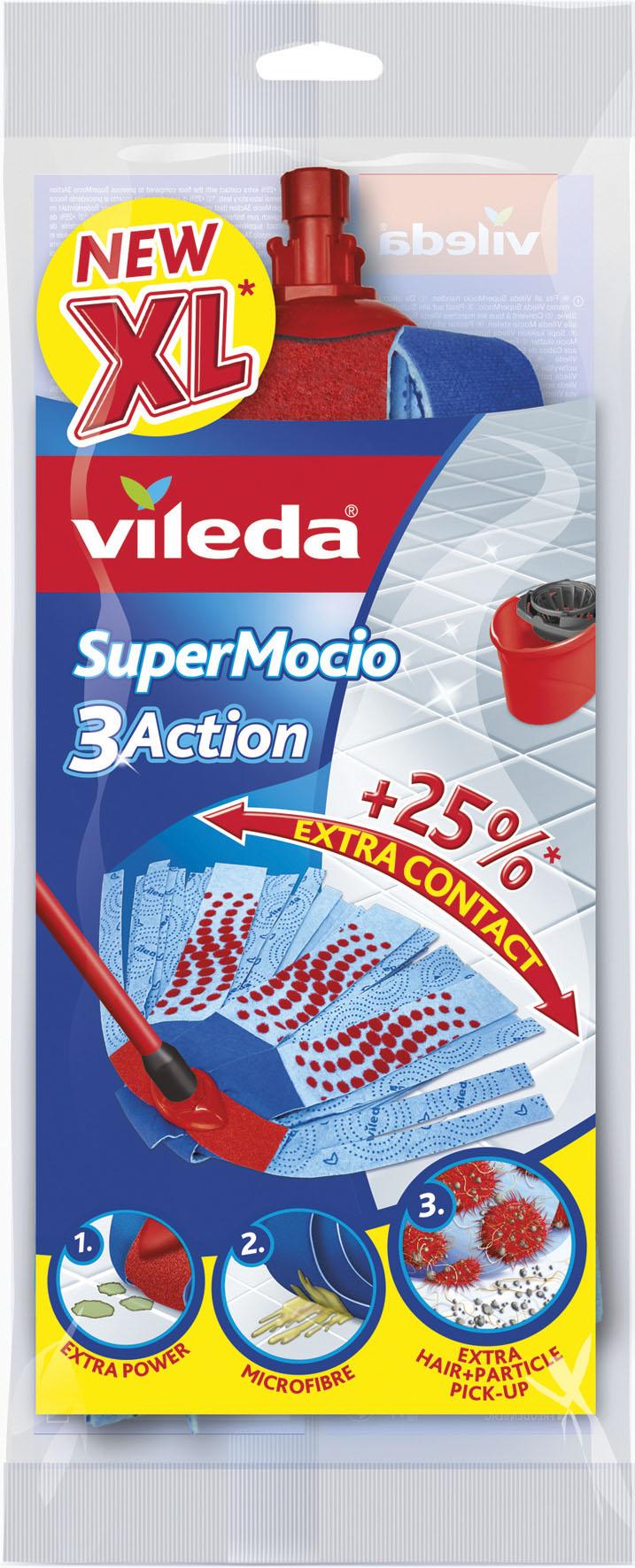 RICAMBIO SUPER MOCIO VILEDA