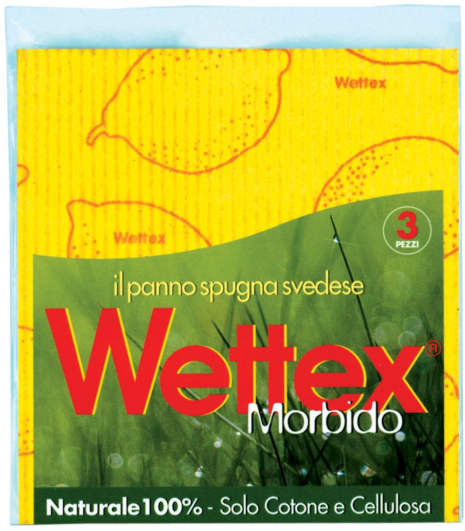 PANNO WETTEX 3 PZ  ALLEGRO