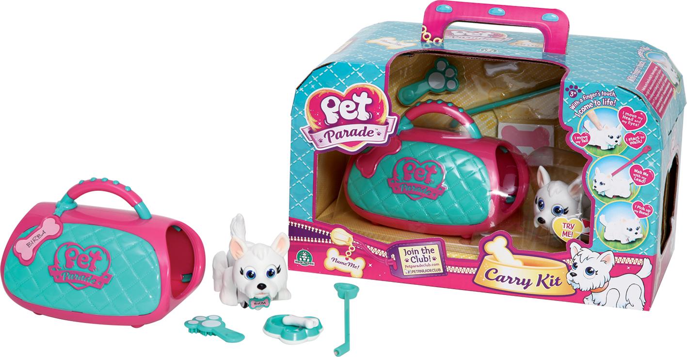 PET PARADE CARRY KIT   TV