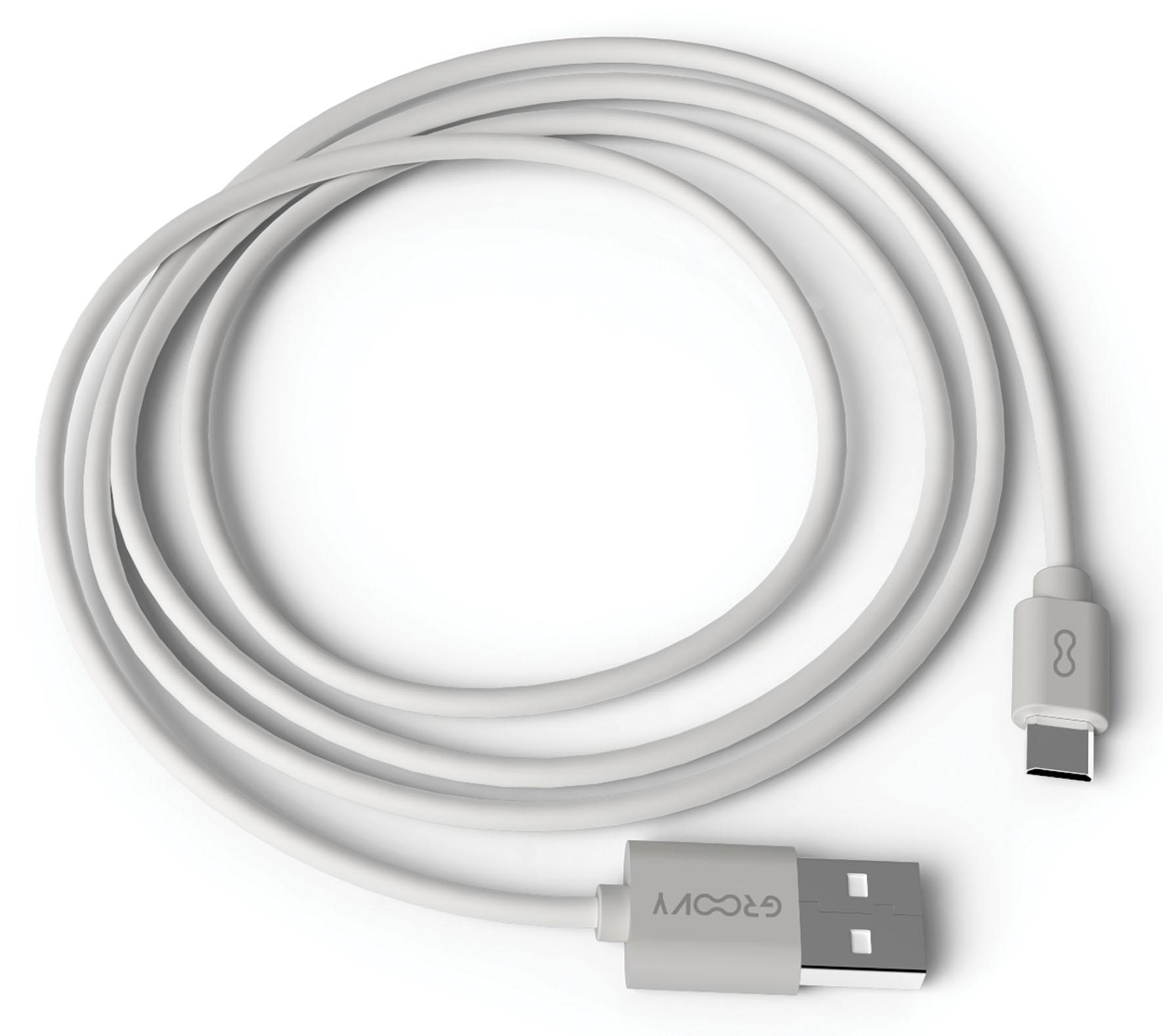 CAVO RICARICA MICRO USB 1 M
