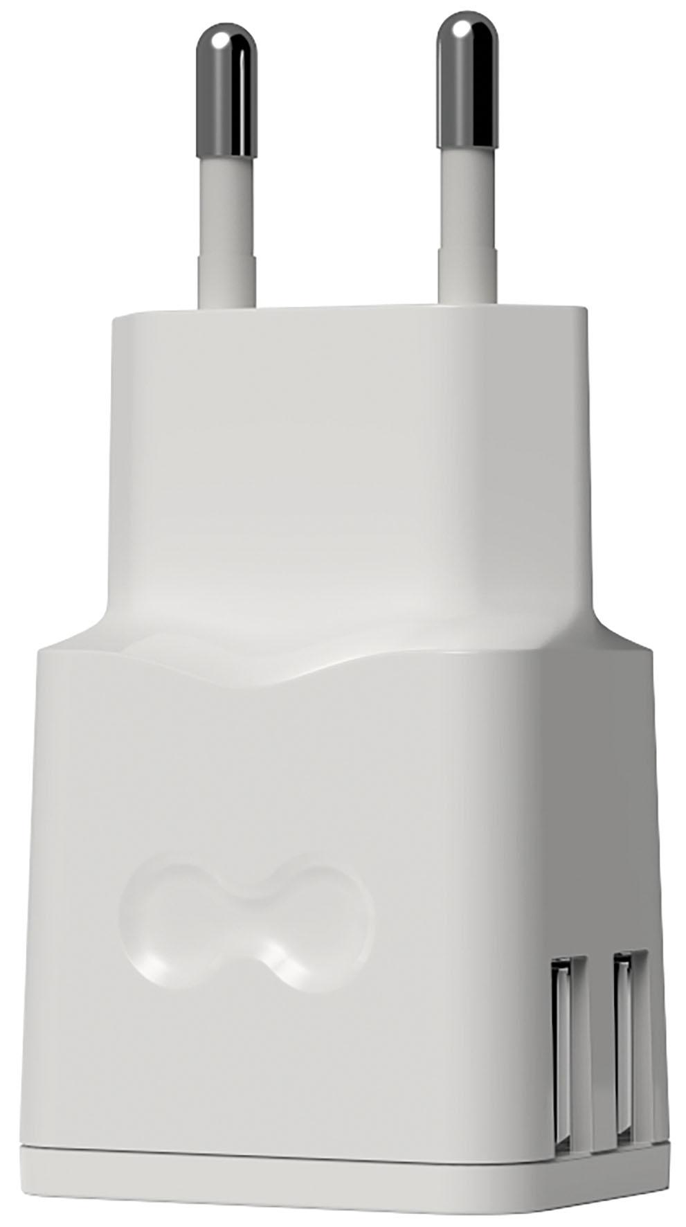 SPINA CARICATORE 2 USB