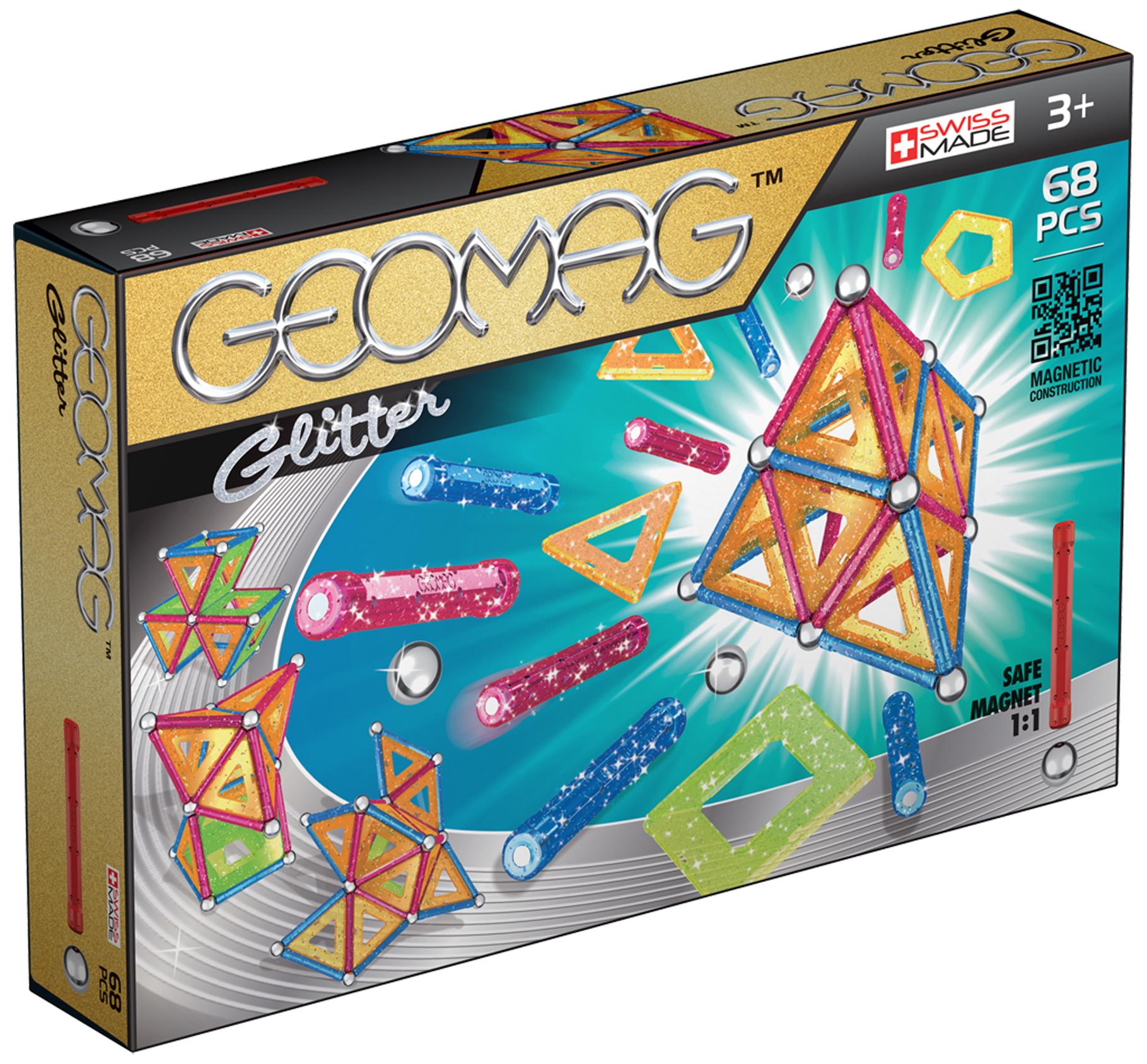 GEOMAG GLITTER 68 PZ
