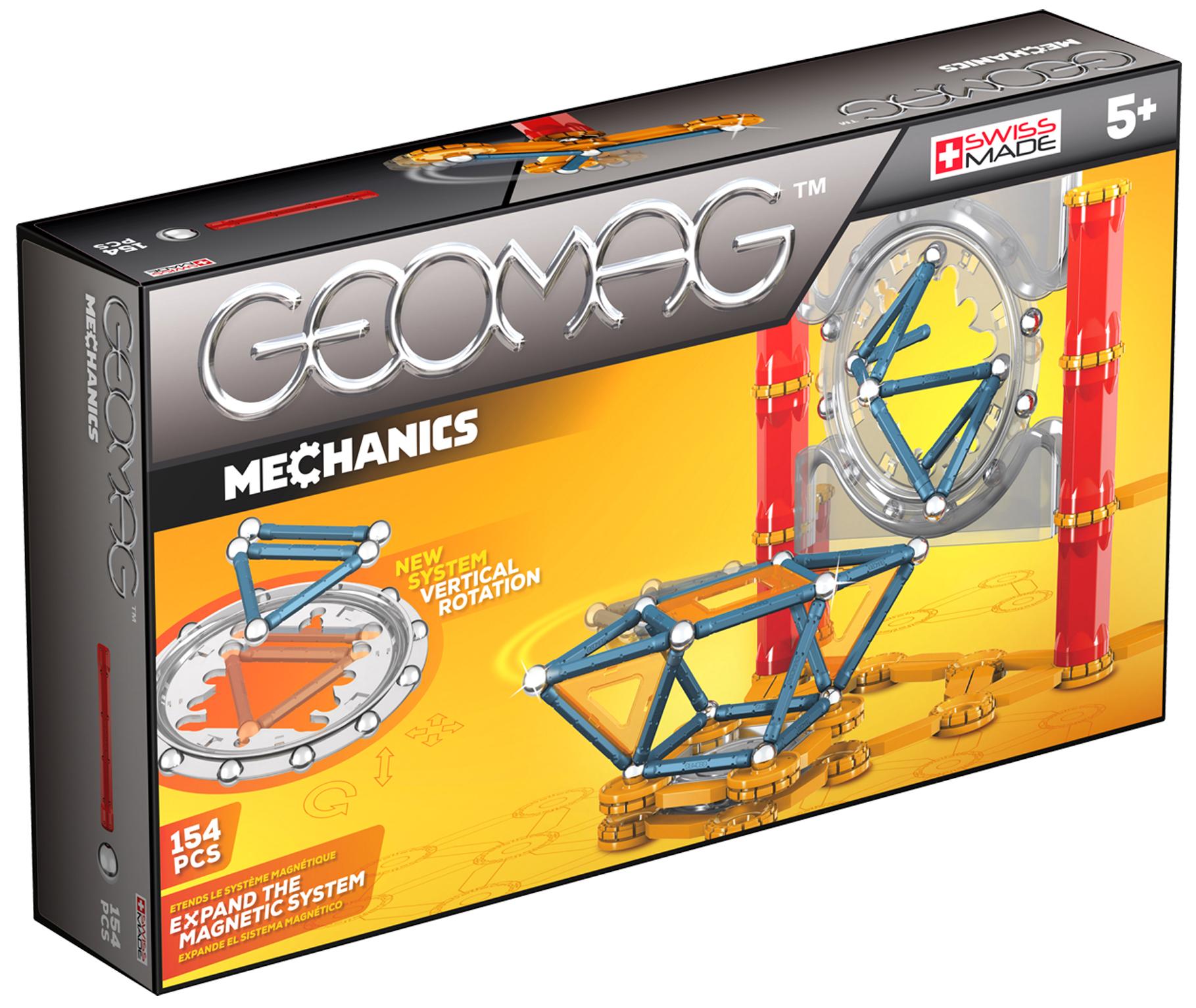 GEOMAG MECHANICS 164 PZ