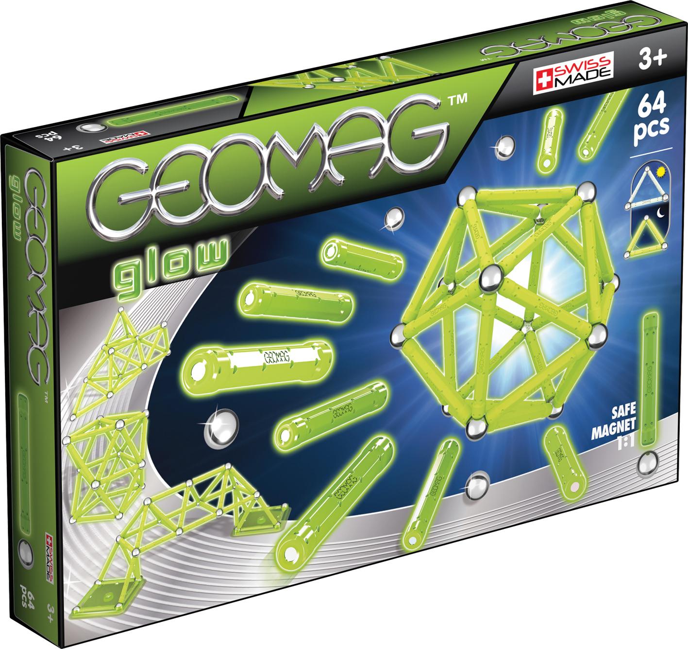 GEOMAG COLOR GLOW 64 PZ