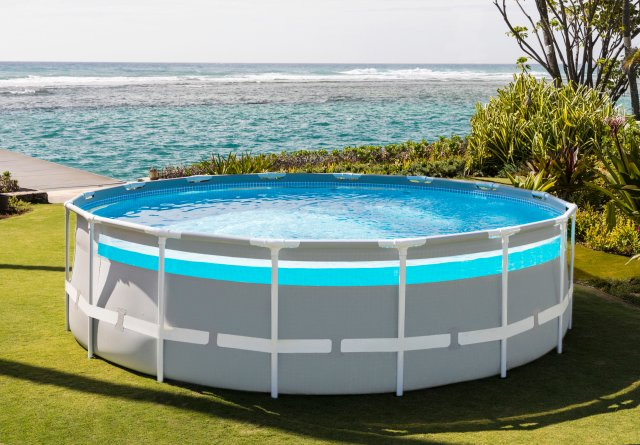 PISCINA PRISMA CLEARVIEW CP
