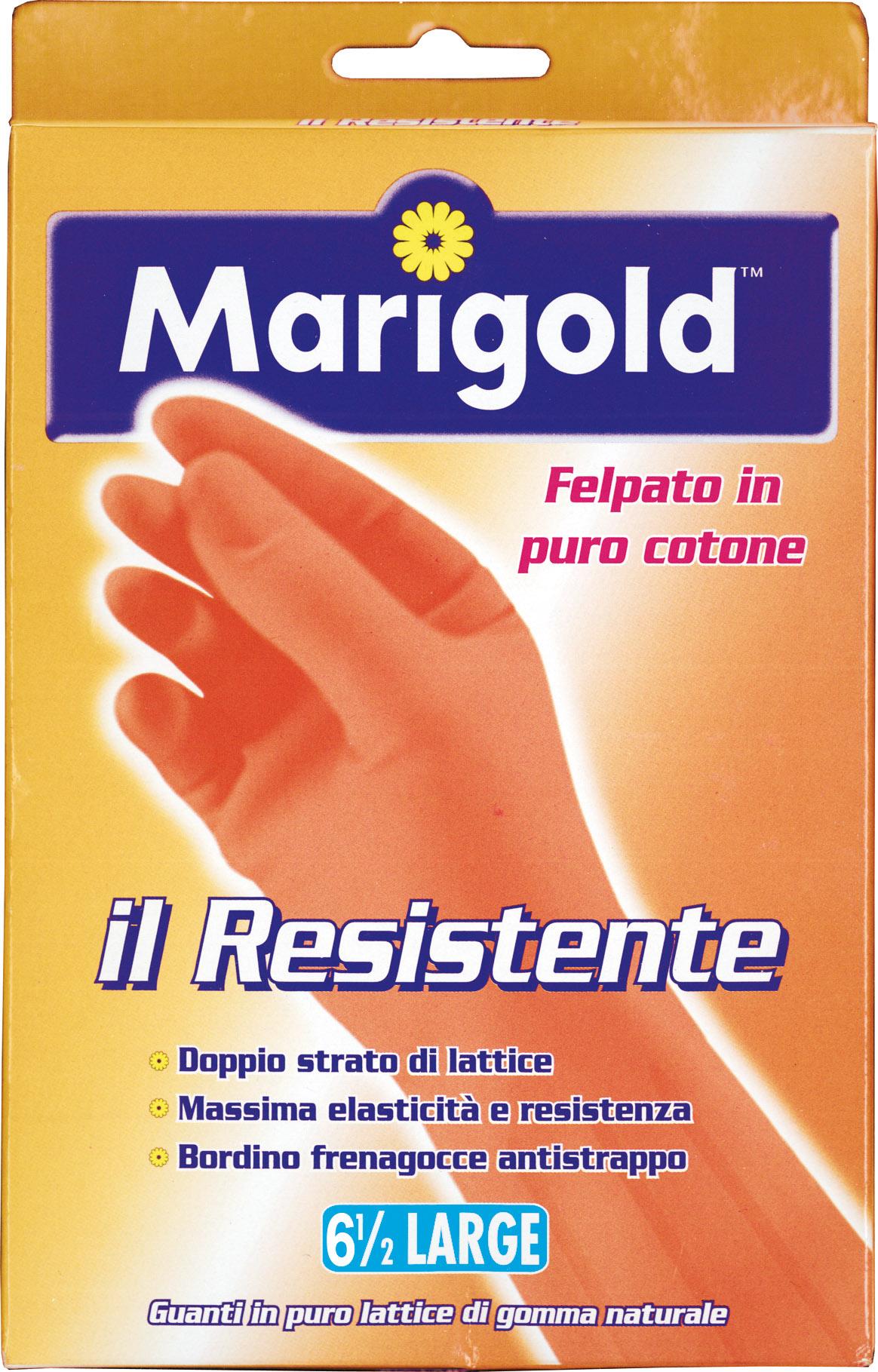GUANTI MARIG RESIST  TG P