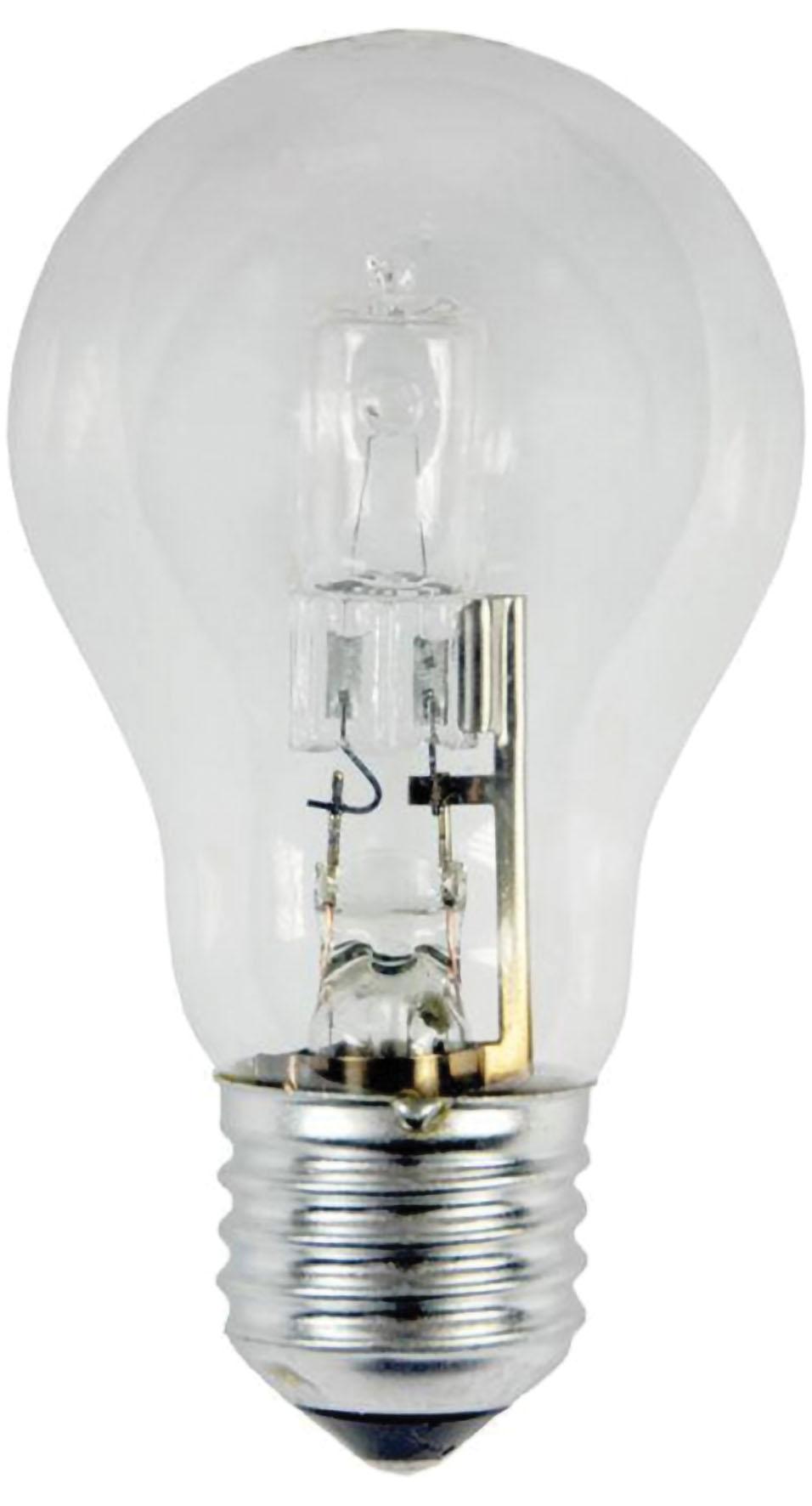 LAMPAD HAL GOCCIA 53W-E27 2PZ