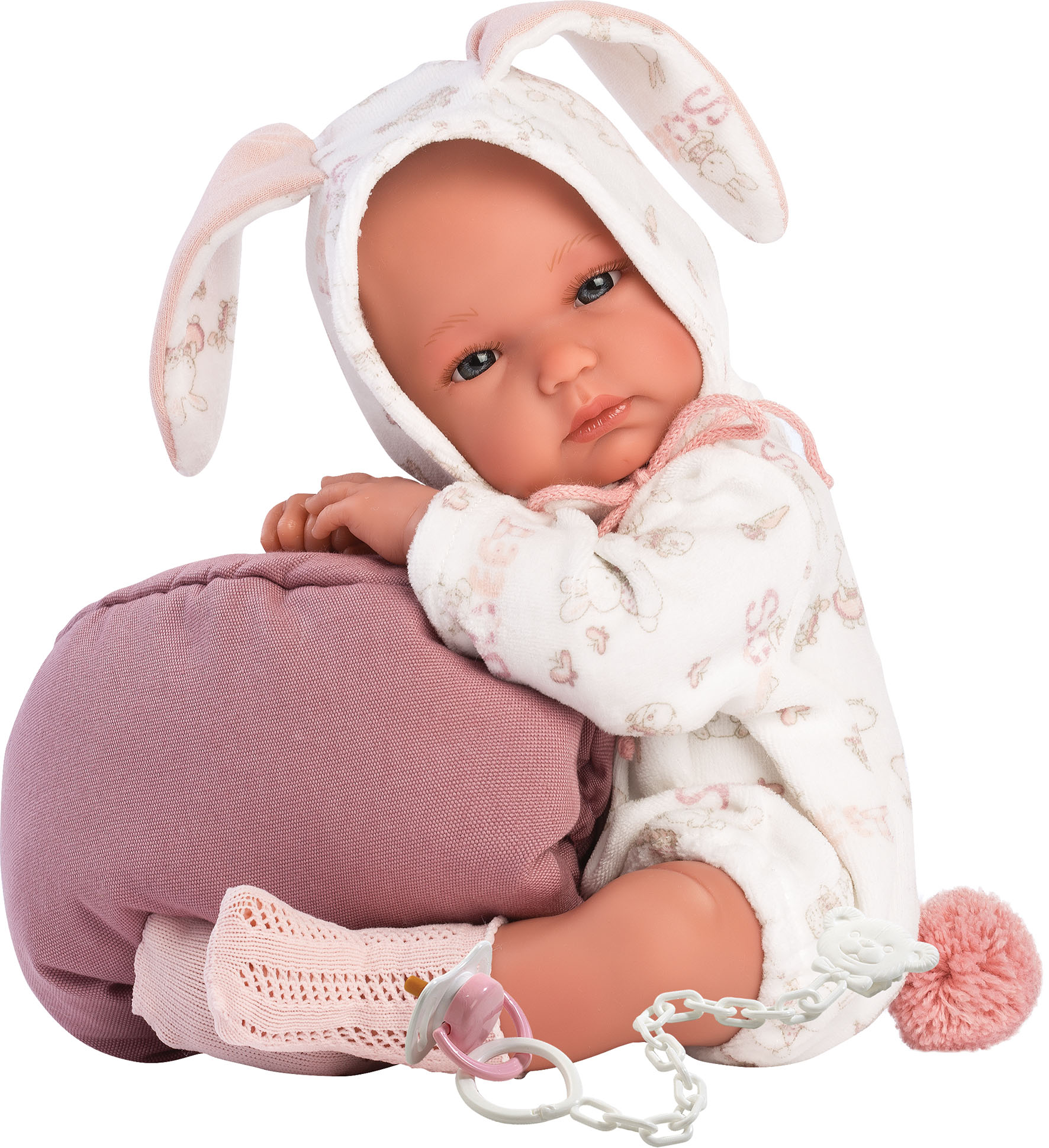 bambola-coniglio-c-borsa-35-cm