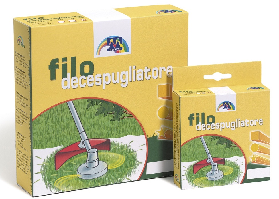 FILO NYLON STELL MM 3 0-M 100