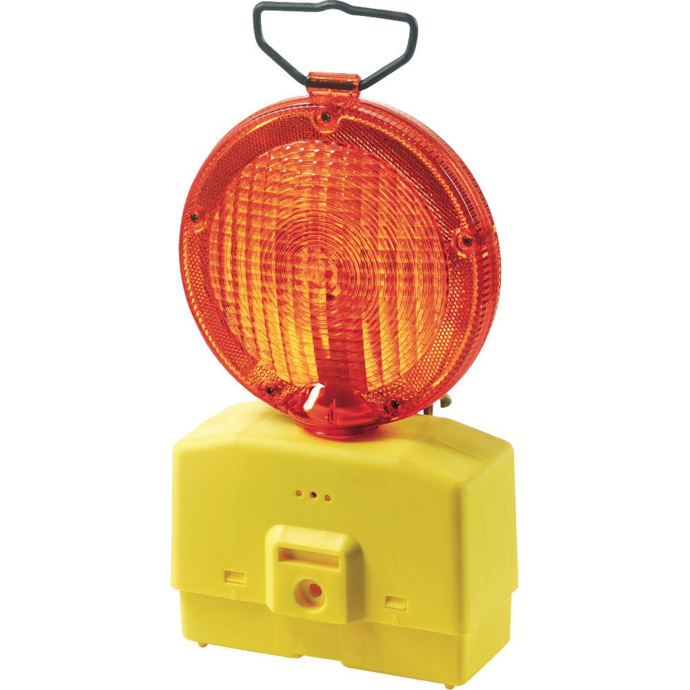 LAMPADA STRADALE A LED ROSSA