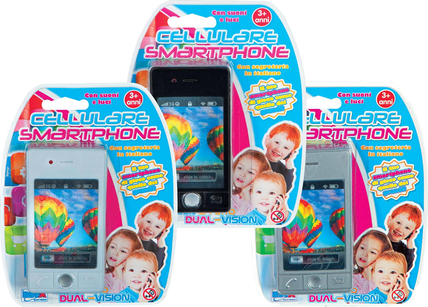 TELEFONINO SMARTPHONE B O