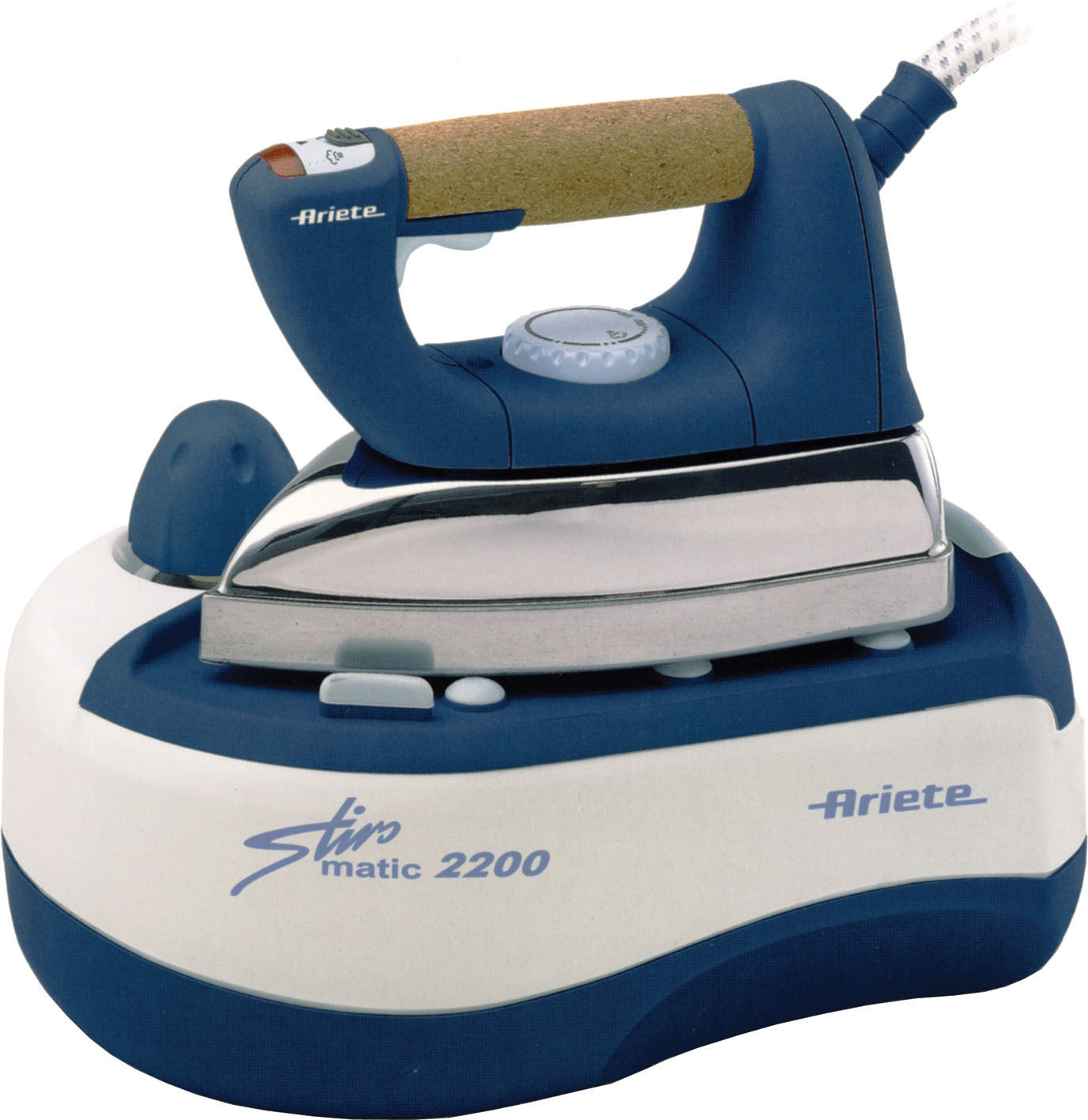 STIRELLA STIROMATIC 2200 ARIET
