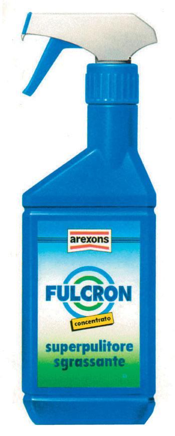 FULCRON ML 500 SPRAY