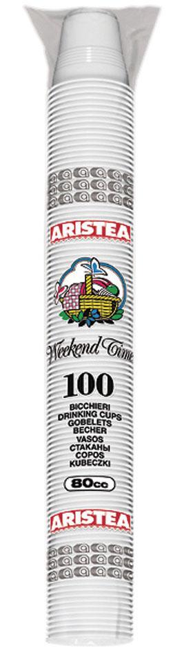 BICCHIERI BIANCHI CC 80-PZ 100