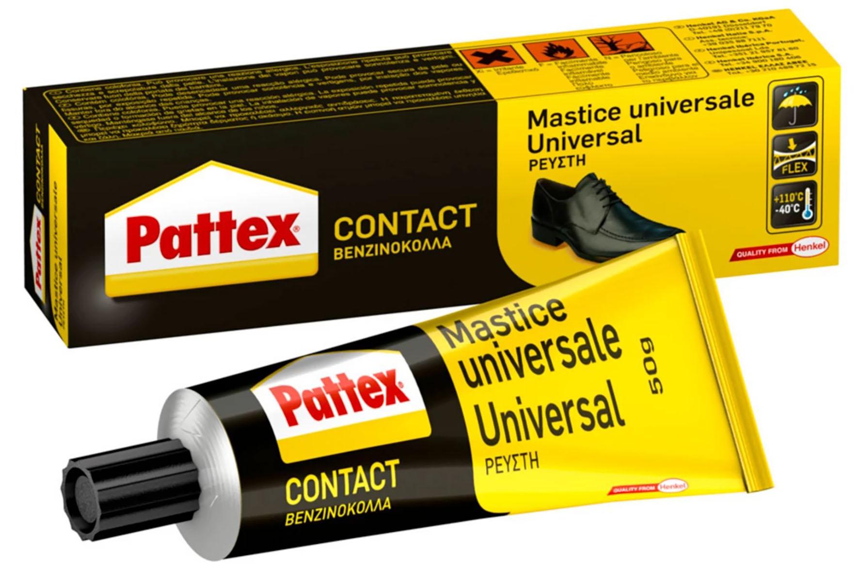 PATTEX MASTICE UNIVERSALE G 50