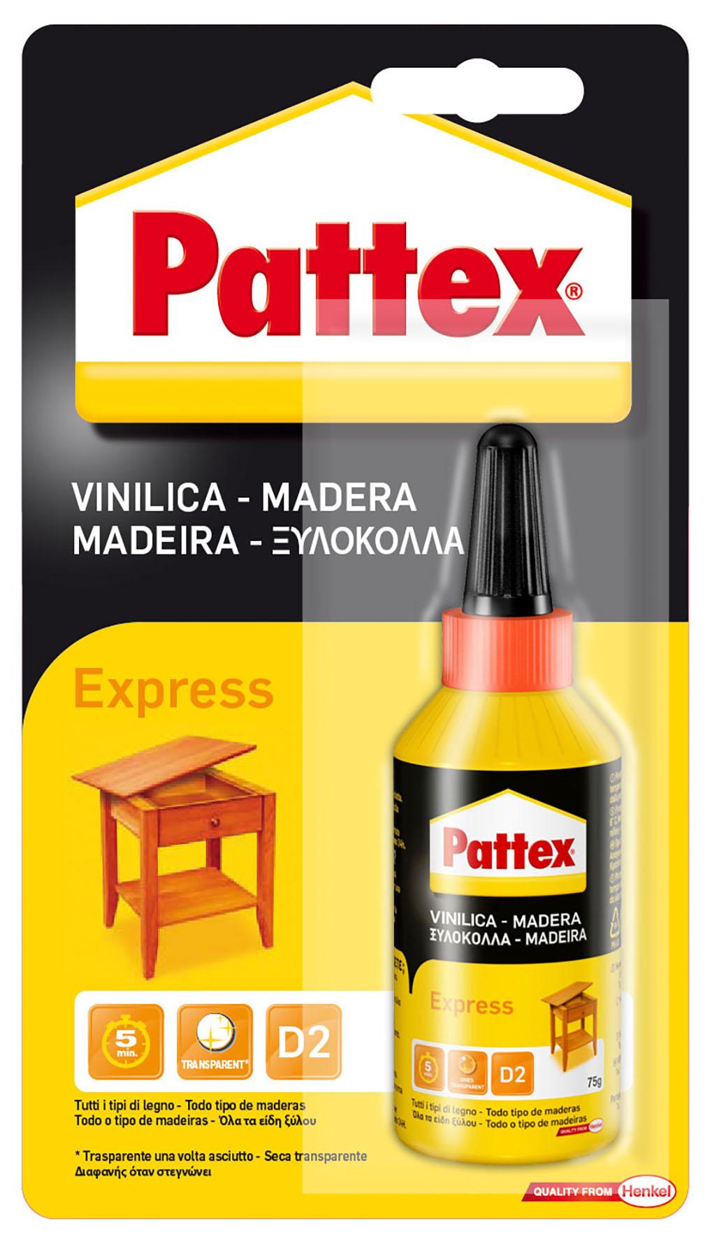 PATTEX LEGNO EXPRESS GR 75