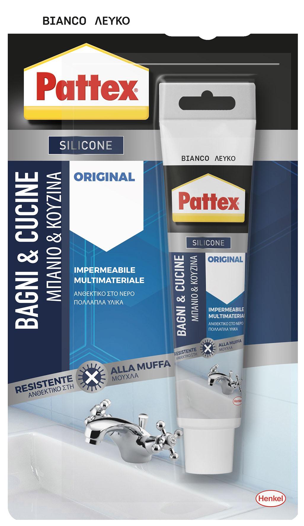 PATTEX SANI KITCH 50 ML