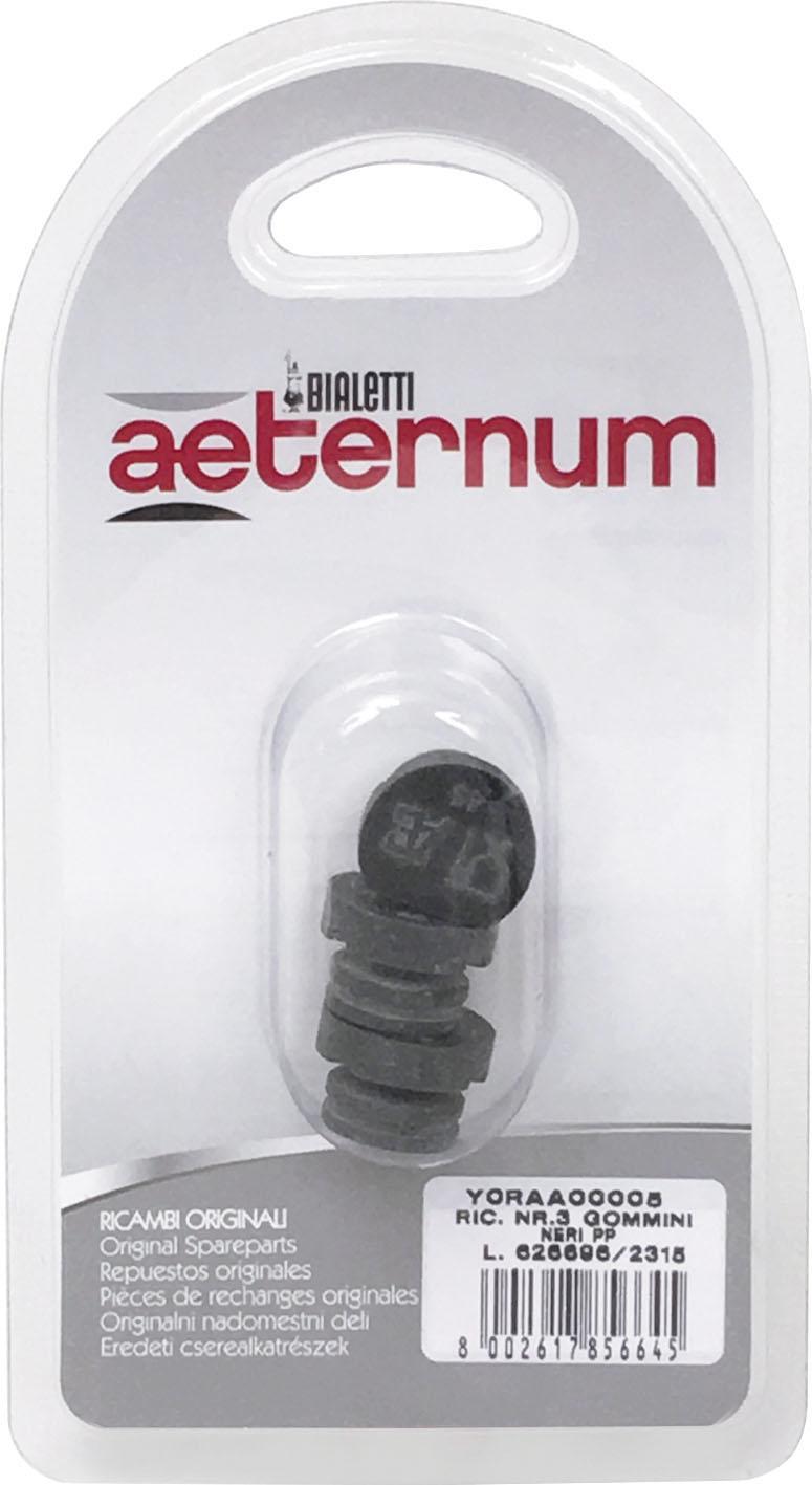 GOMMINO NERO P PRESS AETERNUM