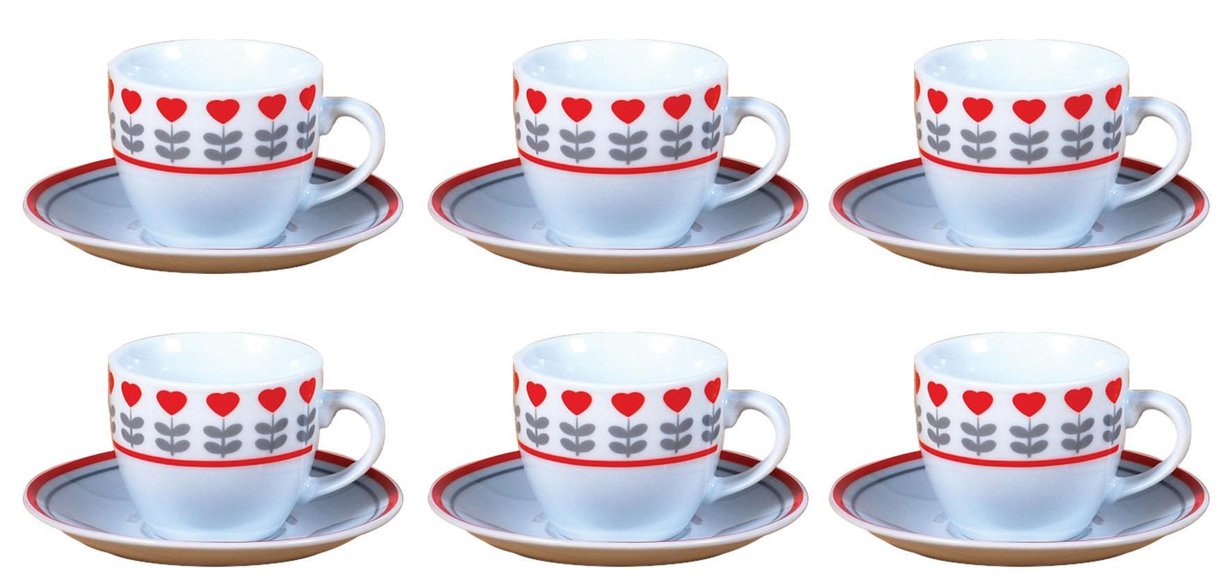 TAZZ CAFFE C P PZ 6 ESTER