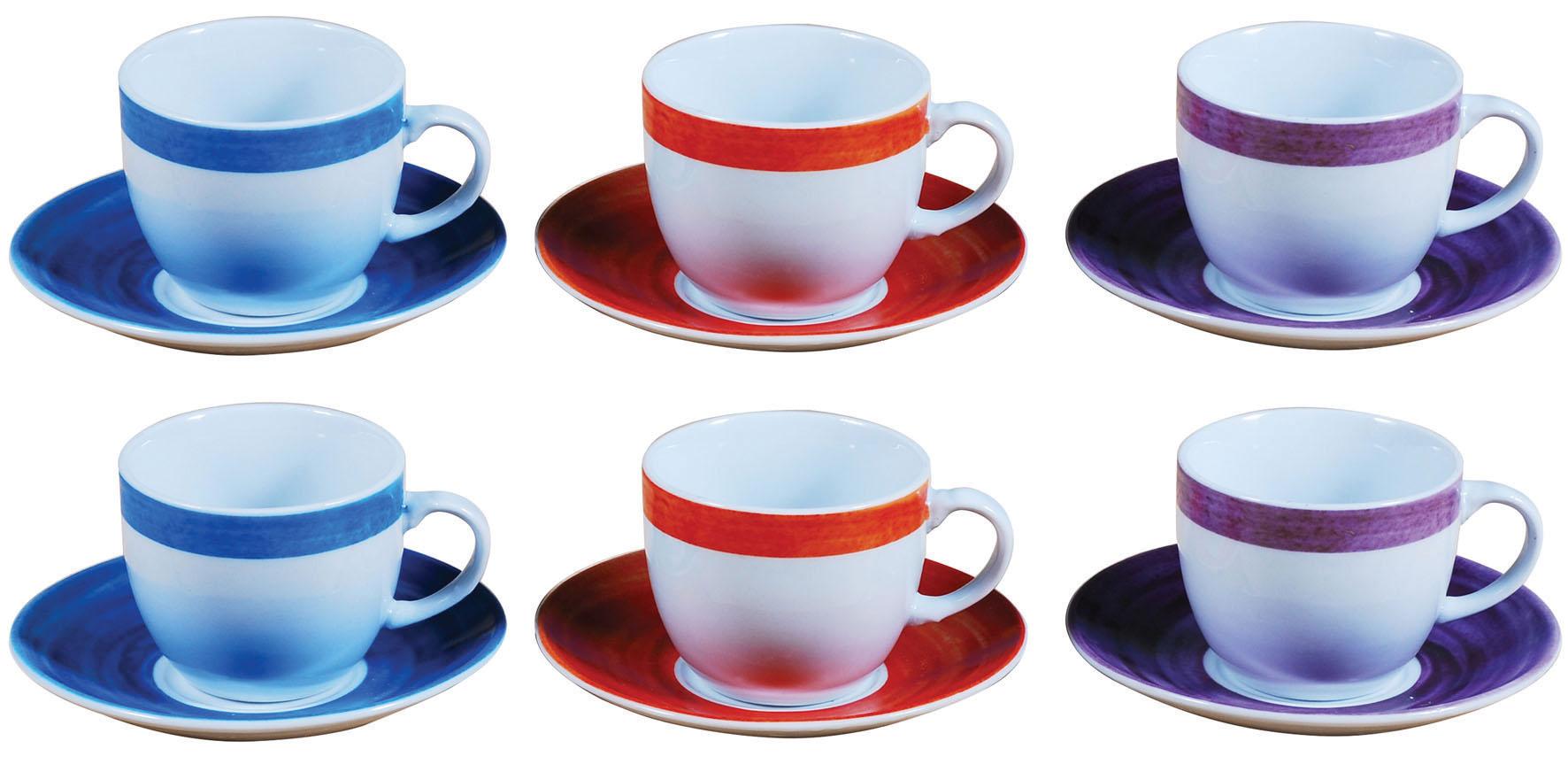 TAZZ CAFFE C P PZ 6 GIORGIA