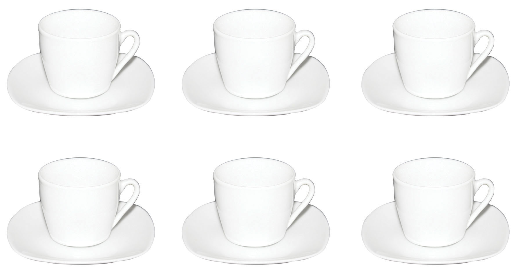 SERV CAFFE  PZ 6 C P KENT