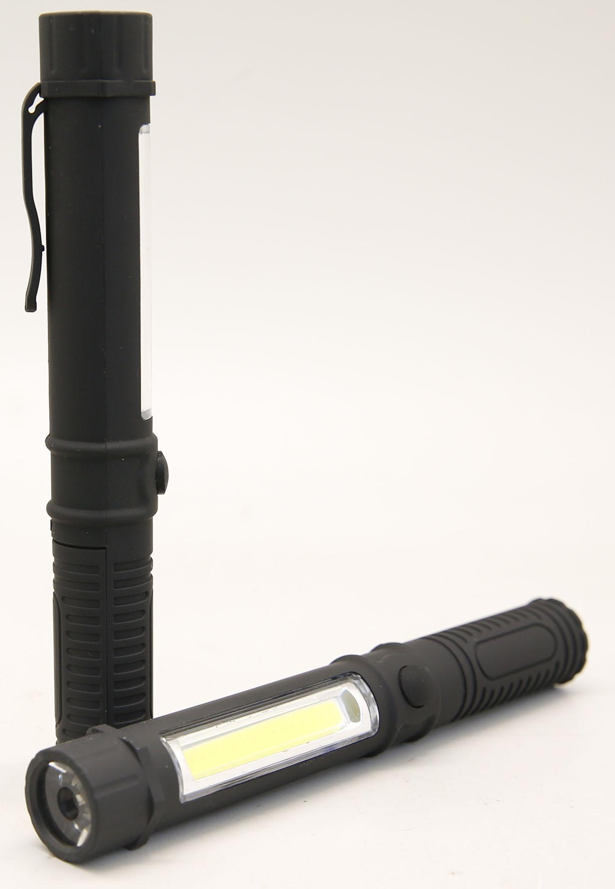 TORCIA LED+MAGNETE CM 16