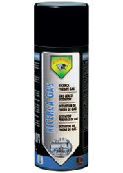 SPRAY PER RICERCA GAS ML 400