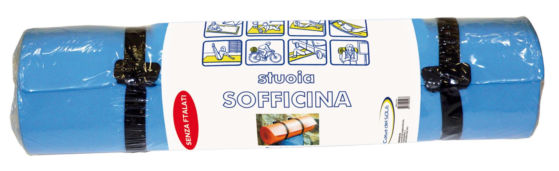 STUOIA 180X50X0 6 SOFFIC ROT