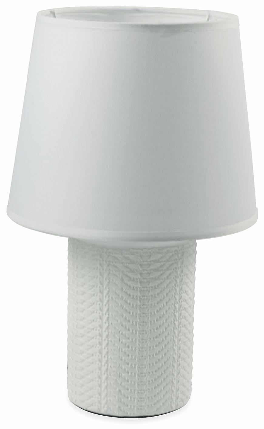 LAMPADA CERAMICA CM 30