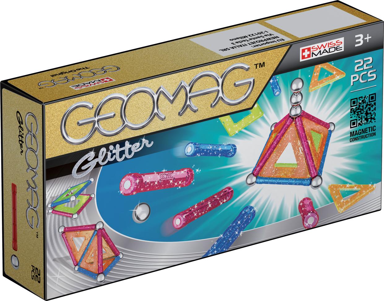 GEOMAG GLITTER 22 PZ