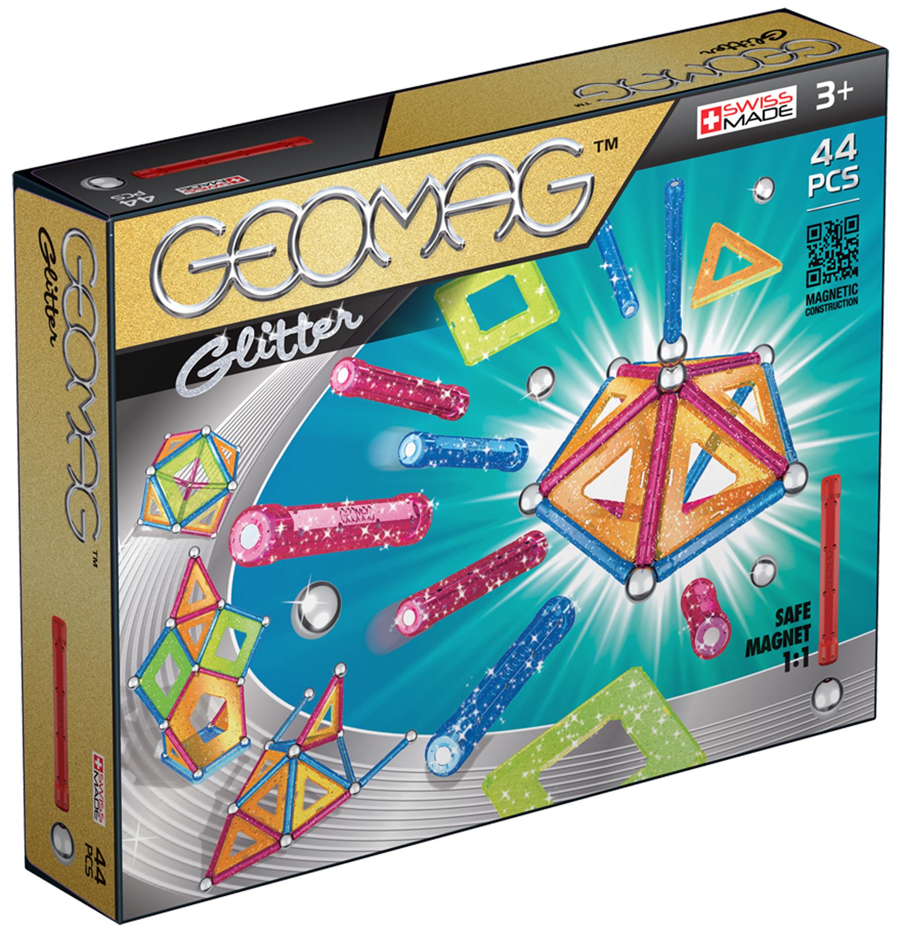 GEOMAG GLITTER 44 PZ