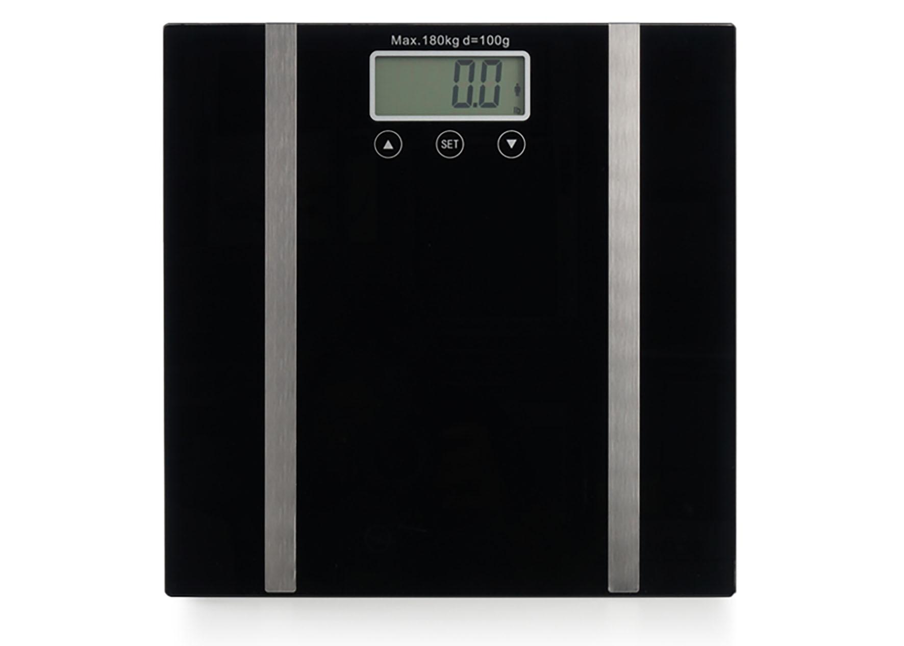 PESAPERSONE BODY FAT 180KG