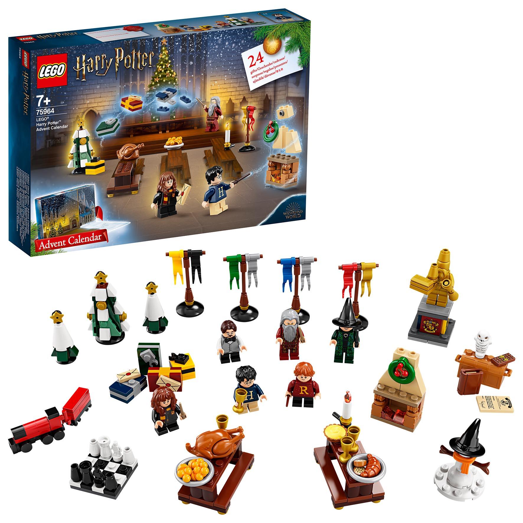 LEGO MINIFIGURES CLASSIC 2019