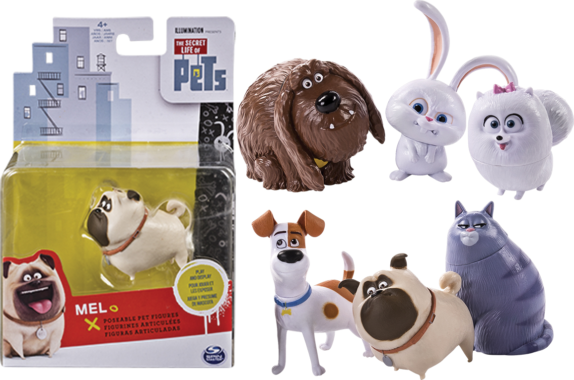 LIFE OF PETS PERS BASE ARTIC