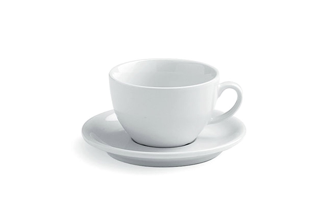 TAZZA THE C P CC 200 BIANCA