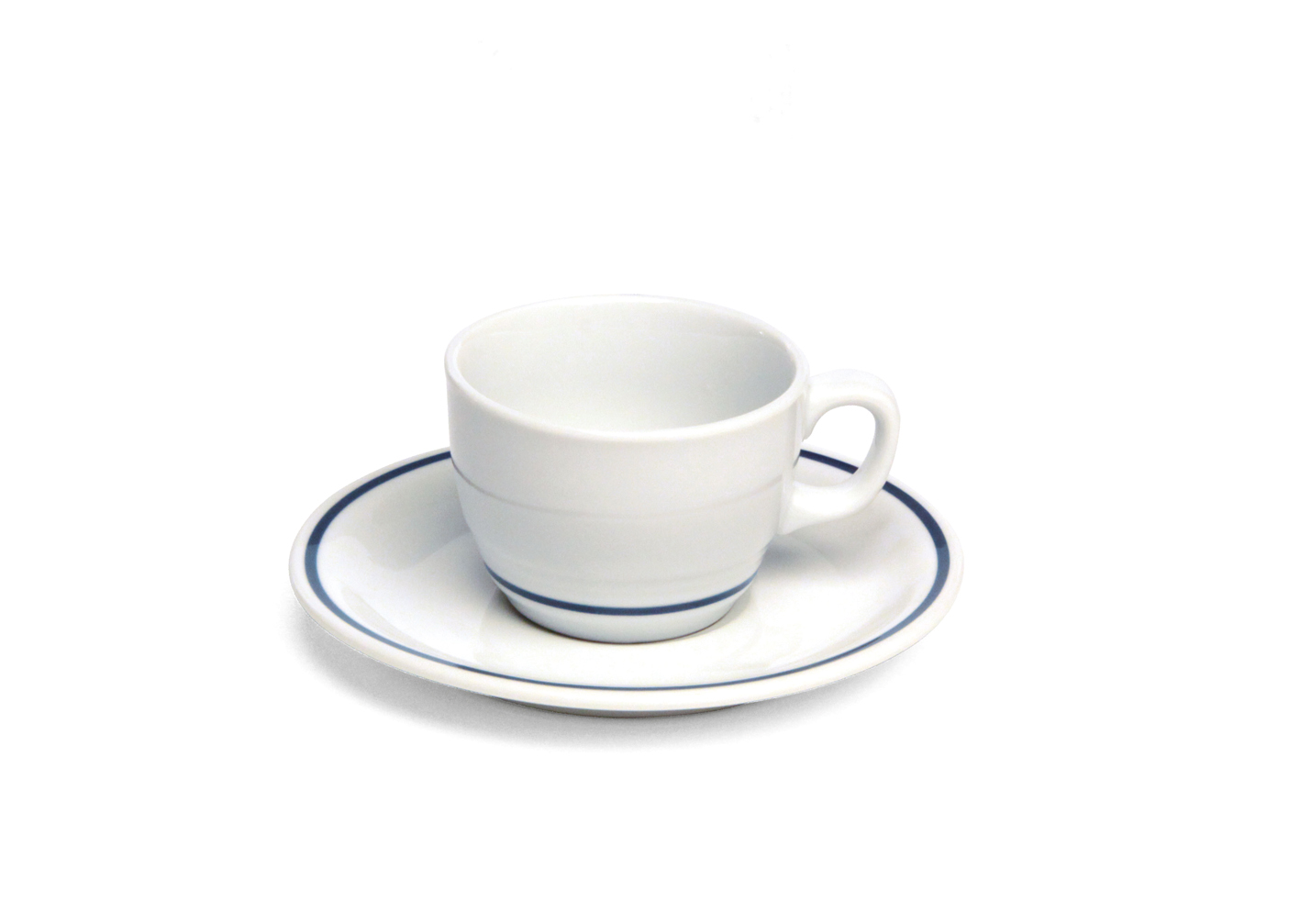 TAZZA THE C P CC210 BCO F BLU